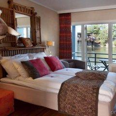 Отель Rica Dyreparken Норвегия, Кристиансанд - отзывы, цены и фото номеров - забронировать отель Rica Dyreparken онлайн комната для гостей фото 3