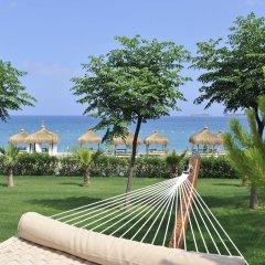 Amara Dolce Vita Luxury Турция, Кемер - 6 отзывов об отеле, цены и фото номеров - забронировать отель Amara Dolce Vita Luxury онлайн пляж фото 2