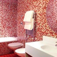 Abitart Hotel ванная