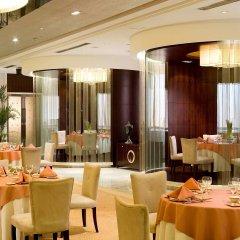 Отель Sofitel Chengdu Taihe