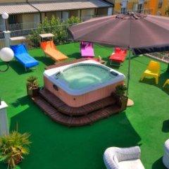Отель Residence Divina Италия, Римини - отзывы, цены и фото номеров - забронировать отель Residence Divina онлайн детские мероприятия фото 2