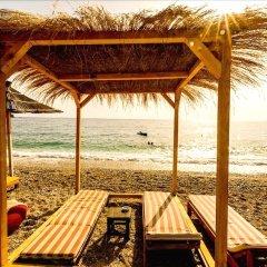 Отель Rapos Resort пляж фото 2