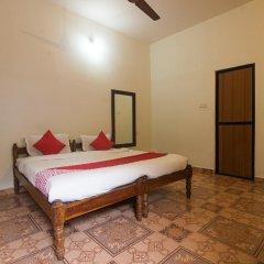 OYO 10035 Hotel Calangute Turista Гоа комната для гостей
