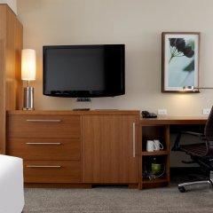 Отель Hyatt Place Chicago-South/University Medical Center удобства в номере
