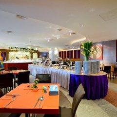 Отель HIP Бангкок питание фото 3