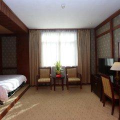 Отель Sunjoy Inn комната для гостей