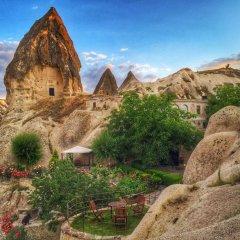 Travellers Cave Hotel Турция, Гёреме - отзывы, цены и фото номеров - забронировать отель Travellers Cave Hotel онлайн фото 14