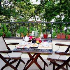 Отель Vila Belvedere Албания, Тирана - отзывы, цены и фото номеров - забронировать отель Vila Belvedere онлайн питание