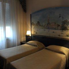 Отель IH Hotels Milano Ambasciatori комната для гостей