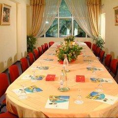 Отель Sousse Palace Сусс помещение для мероприятий