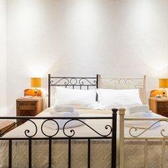 Апартаменты Santa Croce Apartment Флоренция комната для гостей фото 4