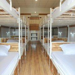 Отель Hoang Nga Guest House комната для гостей фото 2