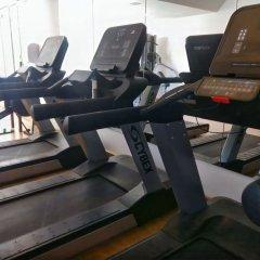 Отель Ramla Bay Resort фитнесс-зал фото 4