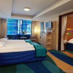 Отель Norge By Scandic Берген комната для гостей фото 4