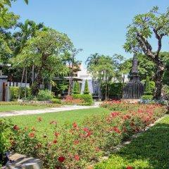 Отель Malisa Villa Suites фото 11