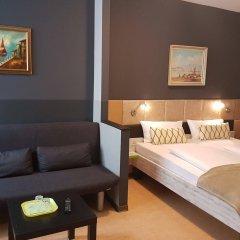 Отель Landmark Eco Hotel (ex Five Floors) Германия, Берлин - отзывы, цены и фото номеров - забронировать отель Landmark Eco Hotel (ex Five Floors) онлайн комната для гостей фото 3