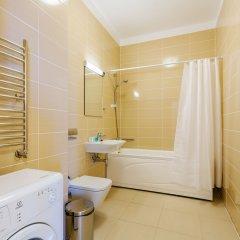 Гостиница Апарт-отель Имеретинский - Морской квартал в Сочи 4 отзыва об отеле, цены и фото номеров - забронировать гостиницу Апарт-отель Имеретинский - Морской квартал онлайн ванная