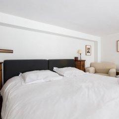 Отель Heart of Saint Germain комната для гостей