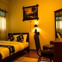 Отель Sholay Villa Шри-Ланка, Галле - отзывы, цены и фото номеров - забронировать отель Sholay Villa онлайн комната для гостей фото 3