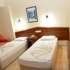 Karbel Beach Hotel комната для гостей