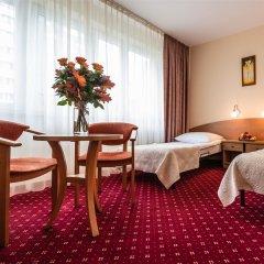 Start Hotel Aramis в номере фото 2