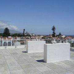Отель Sete Cidades Португалия, Понта-Делгада - отзывы, цены и фото номеров - забронировать отель Sete Cidades онлайн балкон