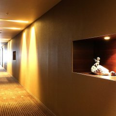 Отель Gracery Tamachi Hotel Япония, Токио - отзывы, цены и фото номеров - забронировать отель Gracery Tamachi Hotel онлайн интерьер отеля фото 2