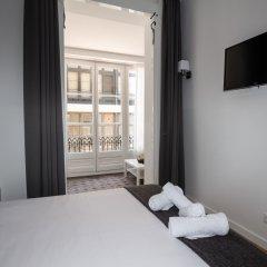 Отель Hostalin Barcelona Gran Via комната для гостей фото 4