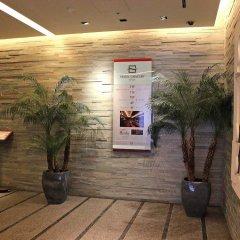 Отель Gracery Ginza Япония, Токио - отзывы, цены и фото номеров - забронировать отель Gracery Ginza онлайн сауна
