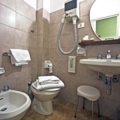 Отель Italia Ristorante Pizzeria Италия, Реггелло - отзывы, цены и фото номеров - забронировать отель Italia Ristorante Pizzeria онлайн ванная фото 2