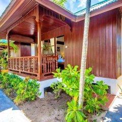 Курортный отель Lamai Coconut Beach фото 9