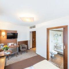Отель Austria Classic Hotel Hölle Австрия, Зальцбург - отзывы, цены и фото номеров - забронировать отель Austria Classic Hotel Hölle онлайн комната для гостей фото 3