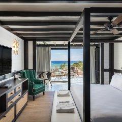 Отель Ocean Riviera Paradise Плая-дель-Кармен комната для гостей фото 3