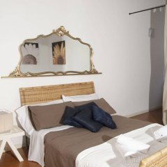 Отель Bed&breakfast La Maison Бергамо комната для гостей фото 3