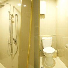 Отель Jolly Suites & Spa Thaphra Таиланд, Бангкок - отзывы, цены и фото номеров - забронировать отель Jolly Suites & Spa Thaphra онлайн ванная