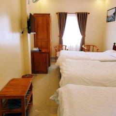 Tuyet Mai Hotel Далат комната для гостей фото 3