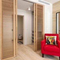 Отель Athena 4 Лиссабон комната для гостей фото 3