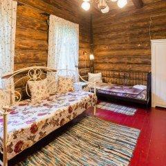 Парк-отель Берендеевка сауна