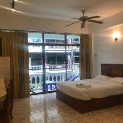 Отель Jellyfish Hostel Таиланд, Паттайя - отзывы, цены и фото номеров - забронировать отель Jellyfish Hostel онлайн комната для гостей