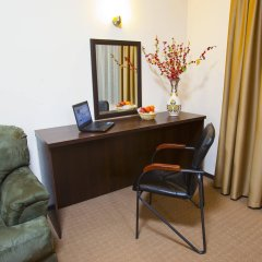 Гостиница Best Western Plus Atakent Park Казахстан, Алматы - 7 отзывов об отеле, цены и фото номеров - забронировать гостиницу Best Western Plus Atakent Park онлайн удобства в номере