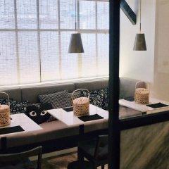 Отель P & R Residence Бангкок гостиничный бар