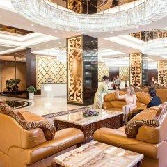 Отель Royal Villas интерьер отеля