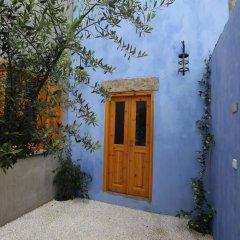 Отель Saint George Studios Греция, Родос - отзывы, цены и фото номеров - забронировать отель Saint George Studios онлайн вид на фасад фото 5