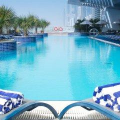 AlSalam Hotel Suites and Apartments бассейн фото 2