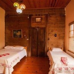 Отель Inceler Konagi Артвин комната для гостей фото 2