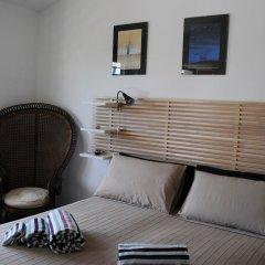 Отель Gens Mundi B&b Остия-Антика комната для гостей фото 2