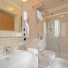 Отель Ca Vendramin Di Santa Fosca ванная