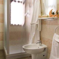 Hotel Augustus ванная
