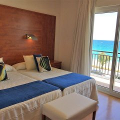 Отель Horitzó Испания, Бланес - отзывы, цены и фото номеров - забронировать отель Horitzó онлайн комната для гостей