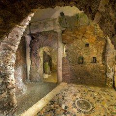 Отель The Inn At The Roman Forum Рим спа
